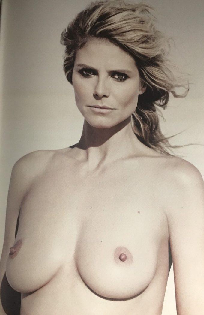 Heidi Klum Nide photo 24