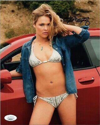 Ronda Rousy Hot photo 7