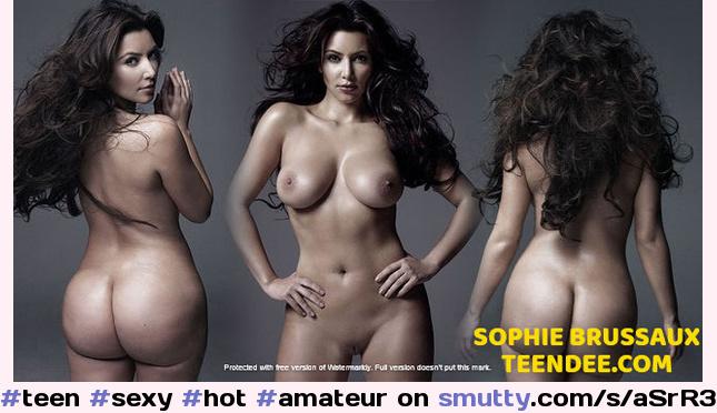 Sophie Brussaux Fuck photo 6