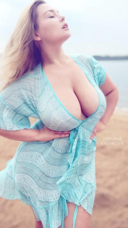 Svetlana Boobs photo 25