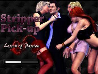 Stripper Sex Games photo 22