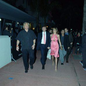 Dirty Scandalous Photos Of Melania Trump photo 15