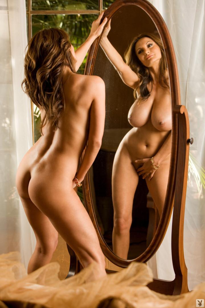 Playboy Models Masturbating photo 26