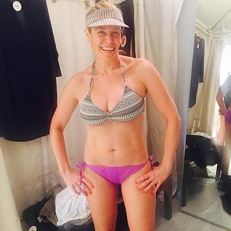 Mary Mccormack Bikini photo 11