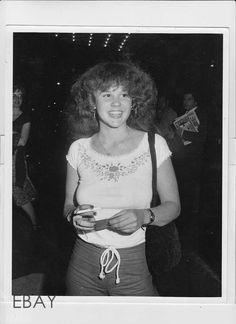 Linda Blair Smoking photo 6