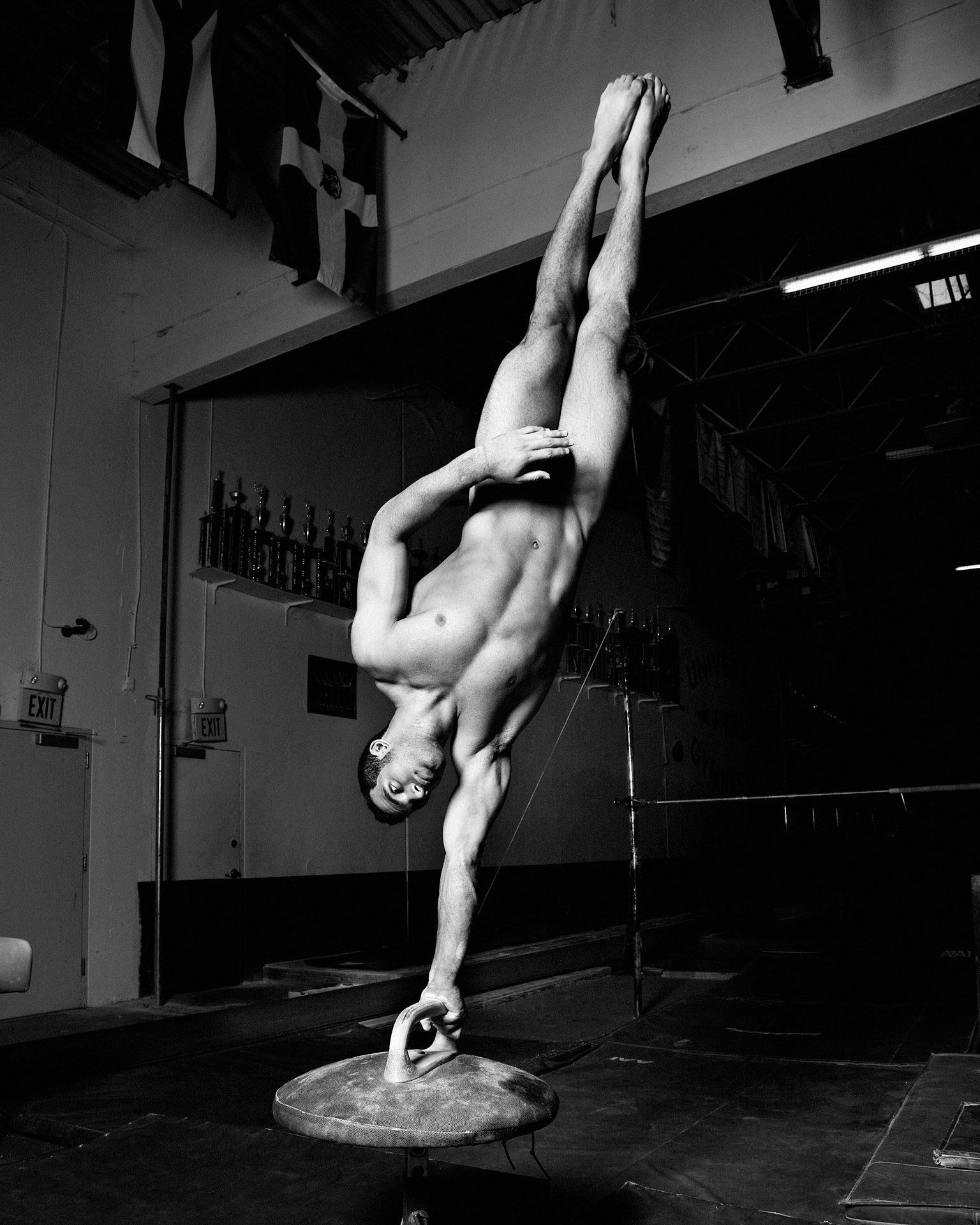 Espn Body Issue 2012 Gallery photo 2