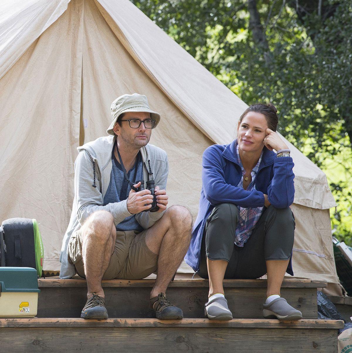 Ione Skye Camping photo 22