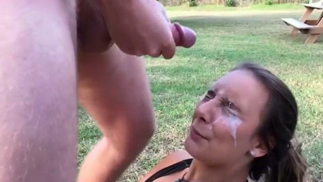 Mariah Leonne Public Facial photo 1