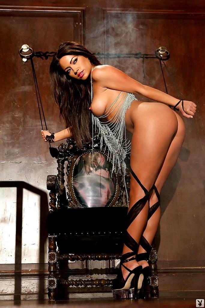 Jessica Burciaga Nipples photo 30