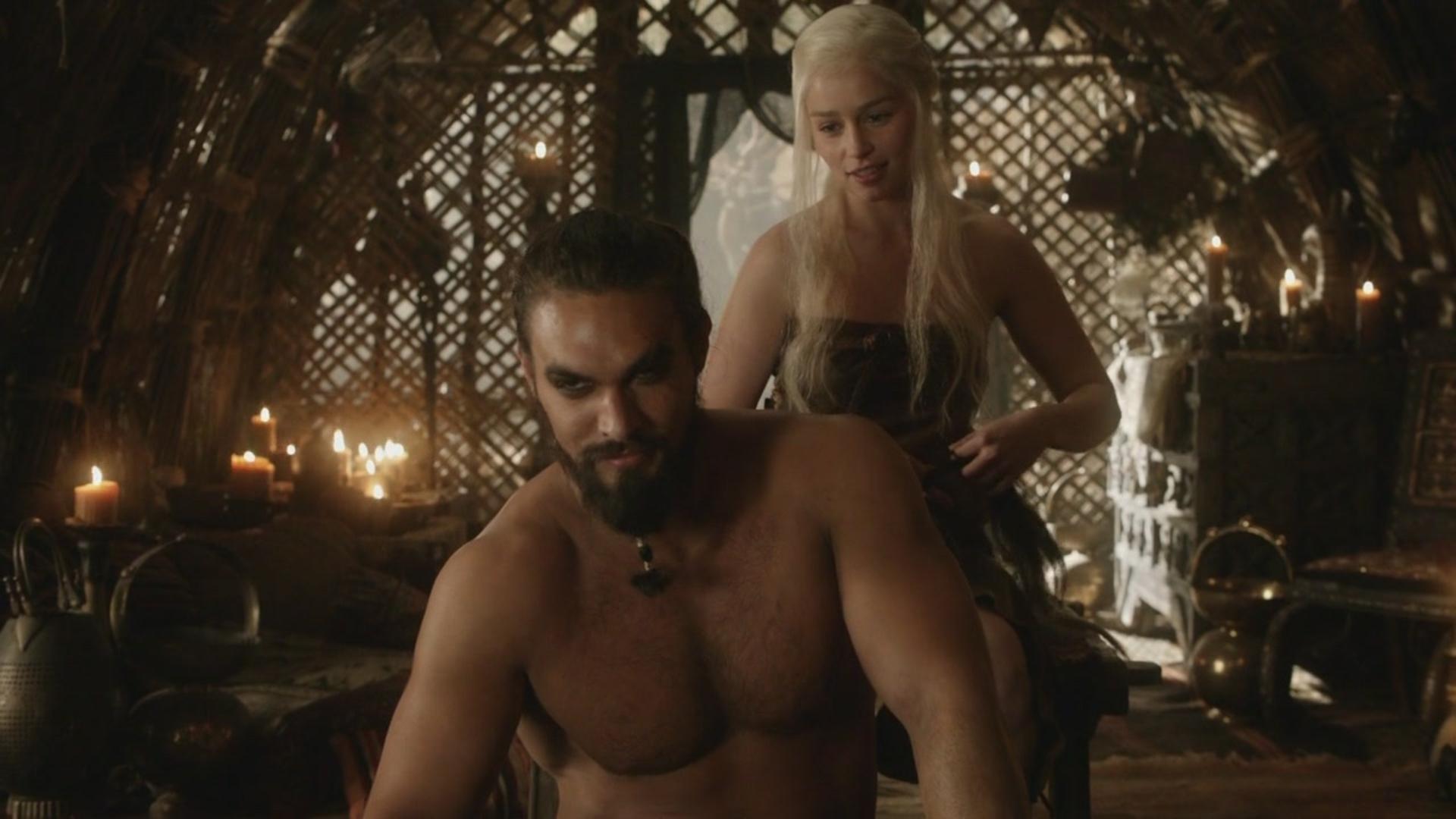 Game Of Thrones Sex Sceens photo 28