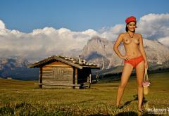 Anna Scharl Nude photo 12