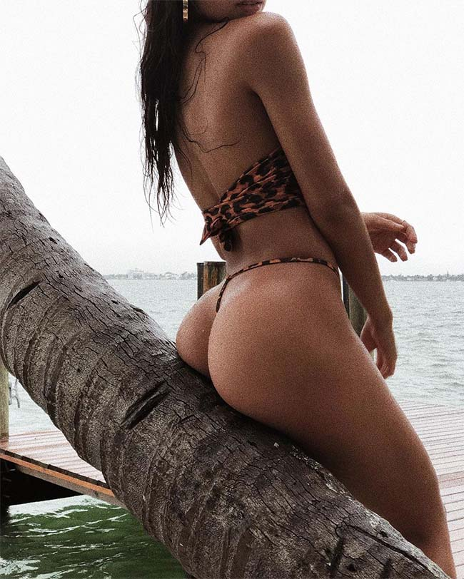 Dani Bonnor Nude photo 25