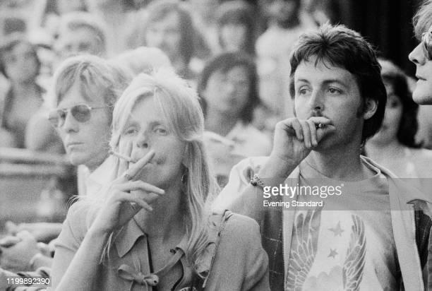 Linda Blair Smoking photo 16