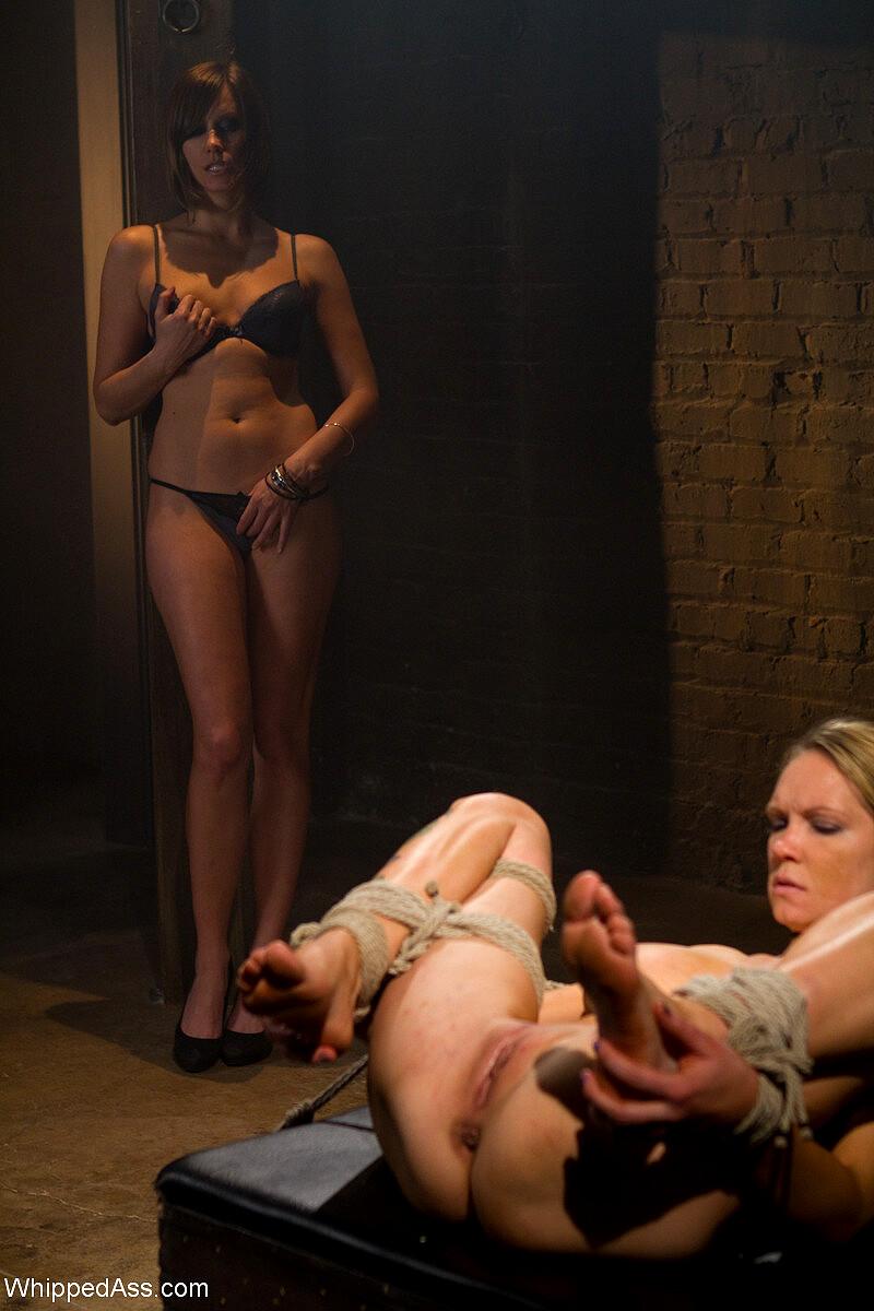 Madline Marlowe Nude photo 6