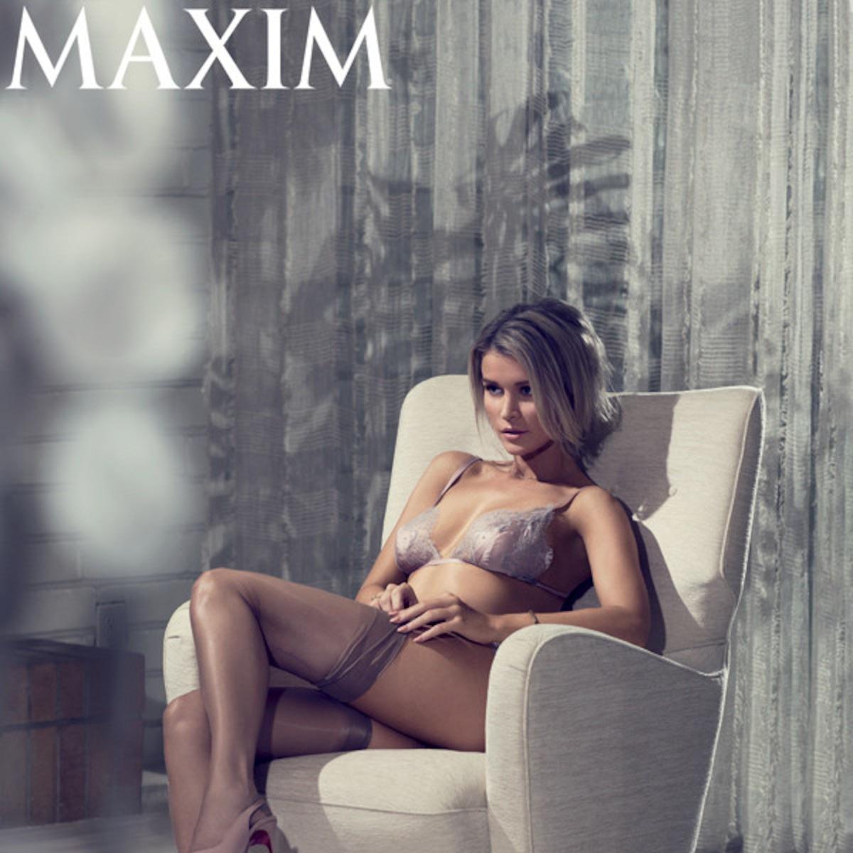 Sexy Joanna Krupa photo 6