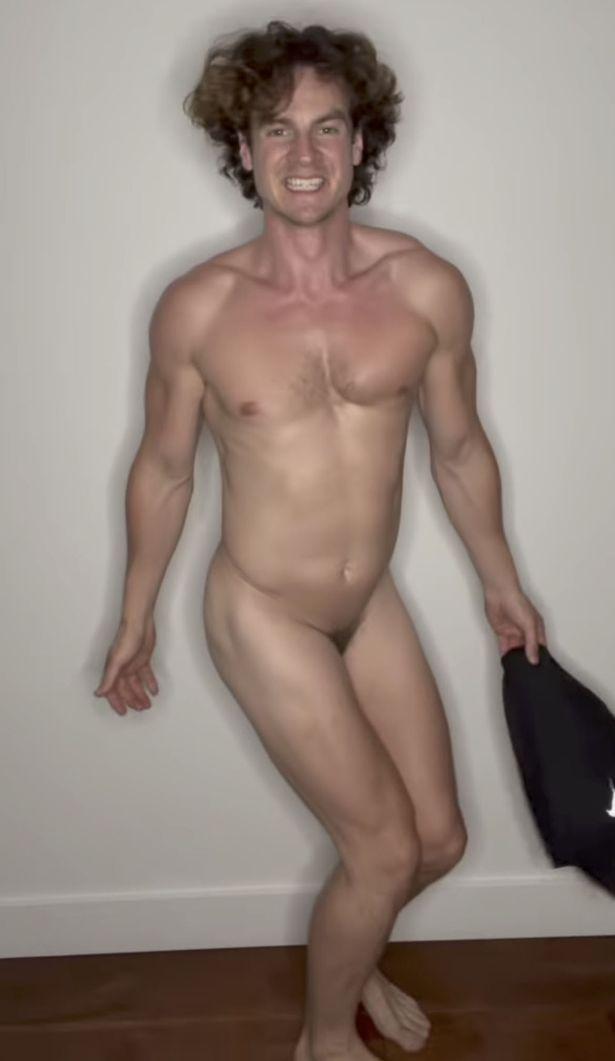 Luke Cook Naked photo 20