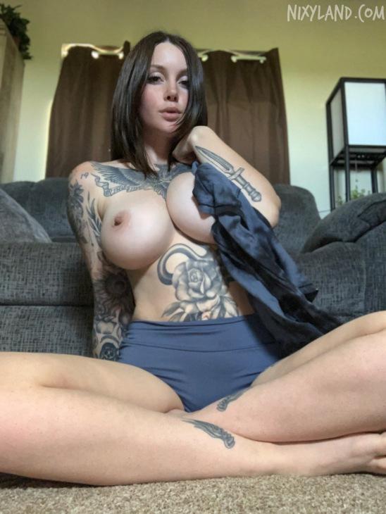 Nixy Nude photo 13
