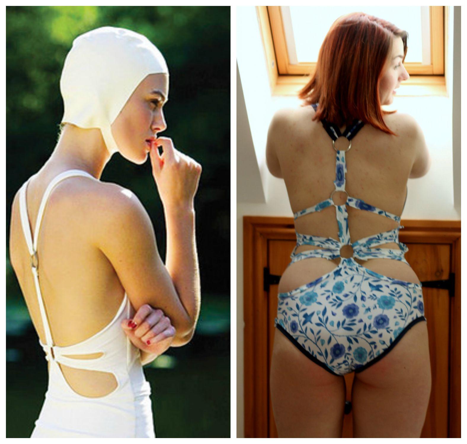 Keira Knightley Bikini Pics photo 8