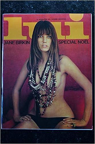 Jane Birkin Hot photo 16