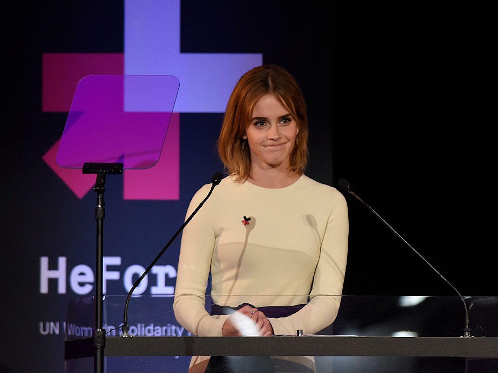 Emma Watson Icloud Leak photo 5