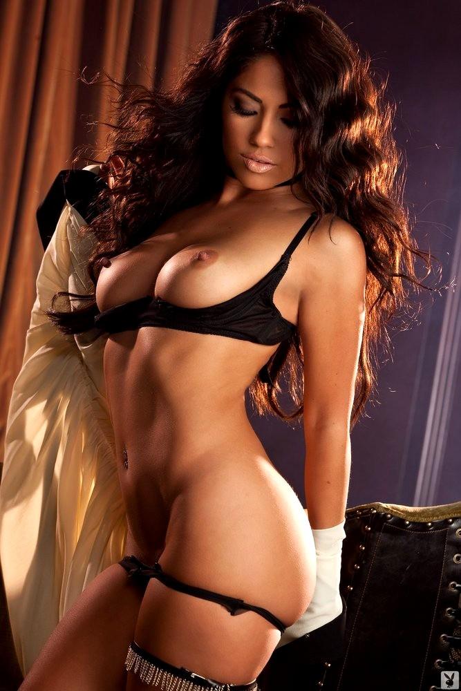 Jessica Burciaga Nipples photo 28