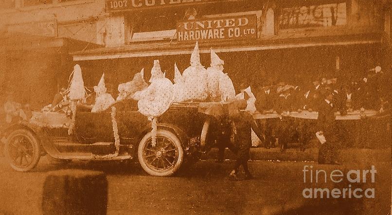 Vintage Mardi Gras Photos photo 4
