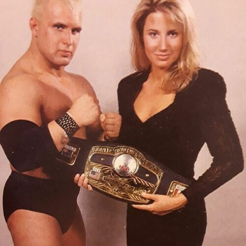 Tammy Sytch Young photo 24