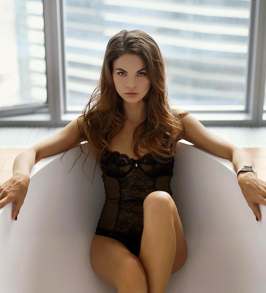 Nastya Rybka Naked photo 30