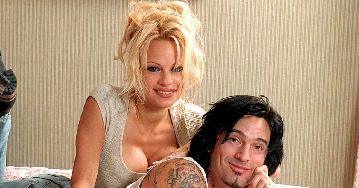 Tommy Lee Sex Video photo 4