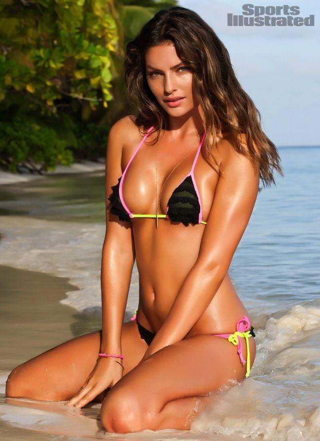 Alyssa Miller Hot photo 4