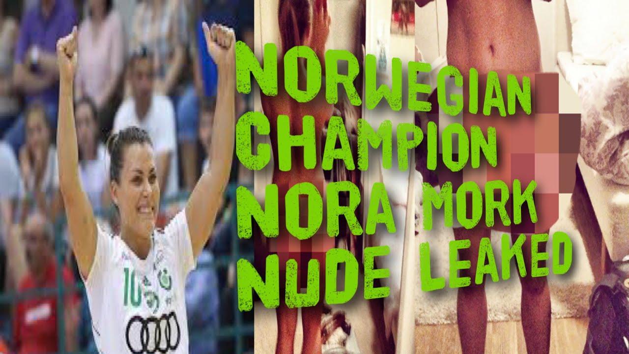 Nora Mork Naked photo 23
