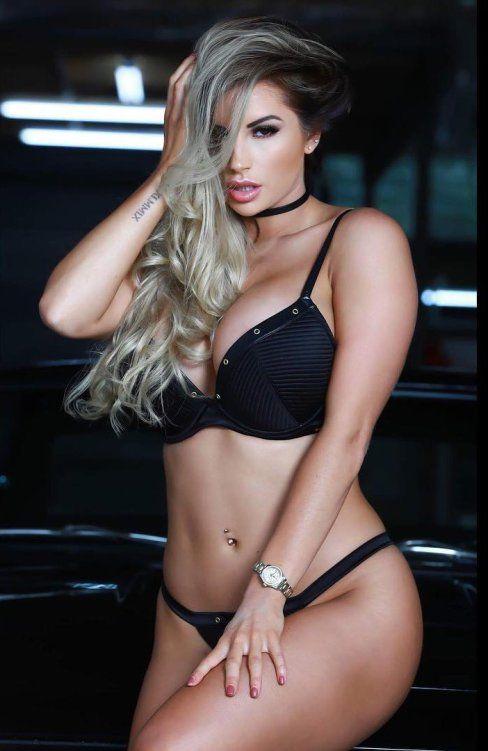 Amy Lee Summers Bikini photo 29