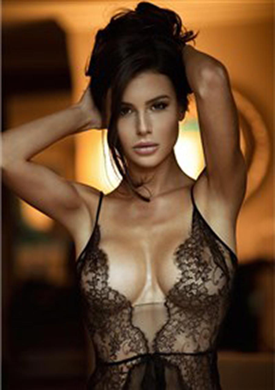 Silvia Caruso Playboy photo 21