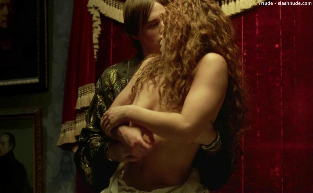 Billie Piper Naked Penny Dreadful photo 23