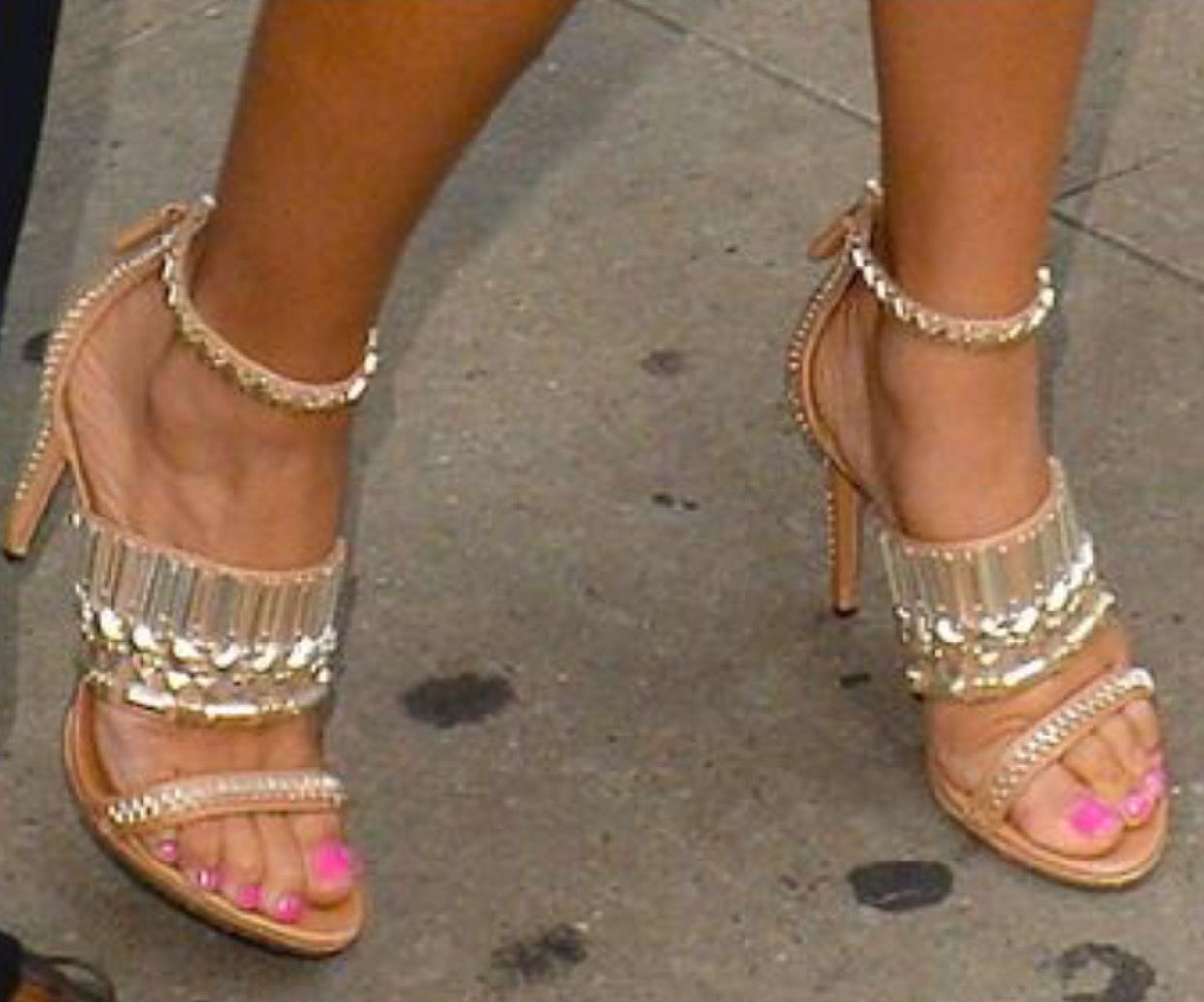 Andi Dorfman Feet photo 12