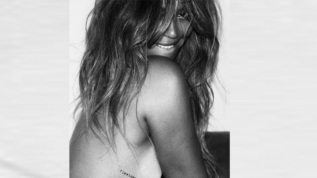 Beyonce Side Boob photo 23