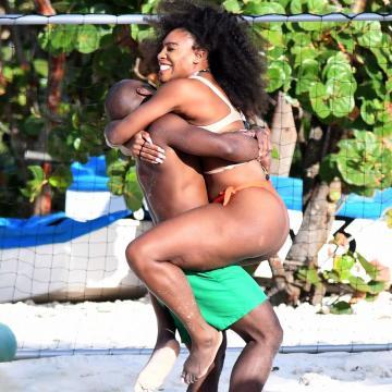 Sarena Williams Naked photo 27