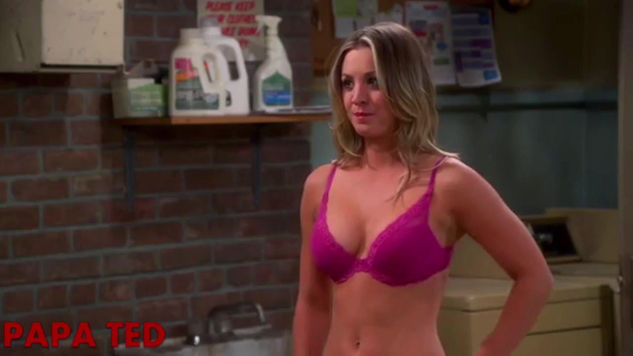 Kaley Cuoco Naked Video photo 27