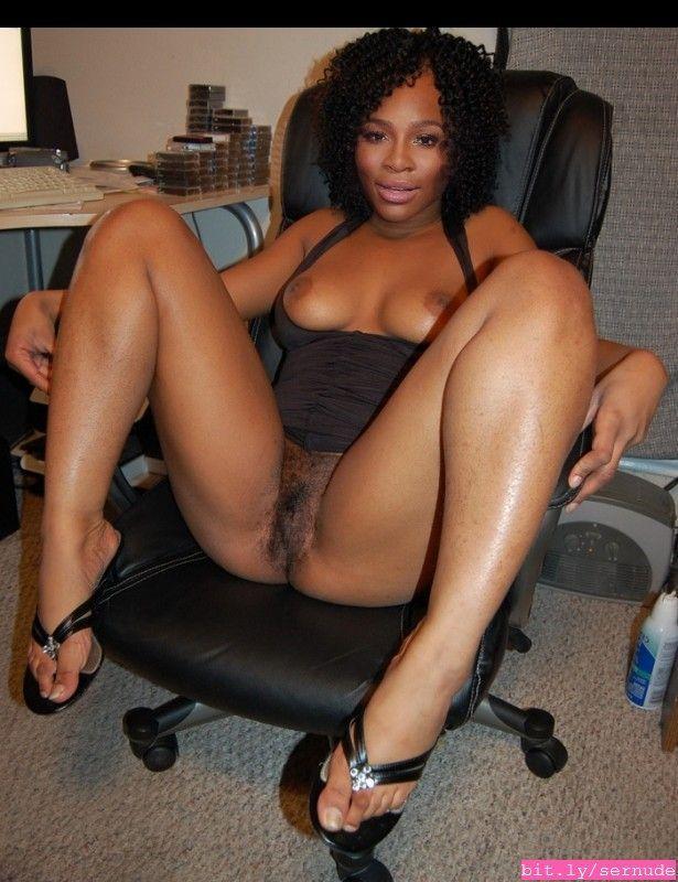 Sarena Williams Naked photo 12