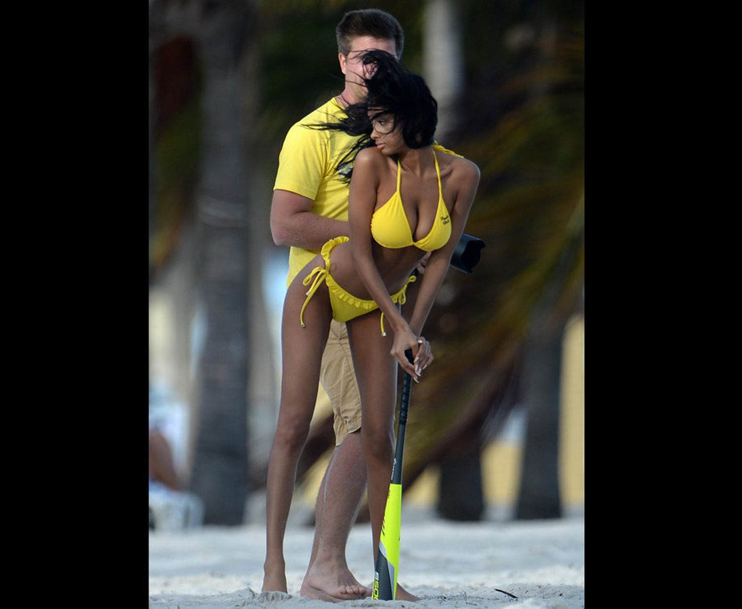 Jayde Pierce Topless photo 9