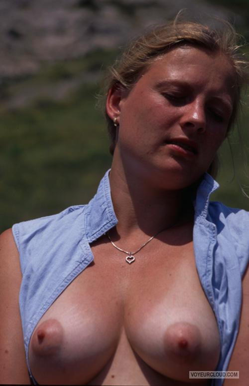 Flirty Tits photo 5