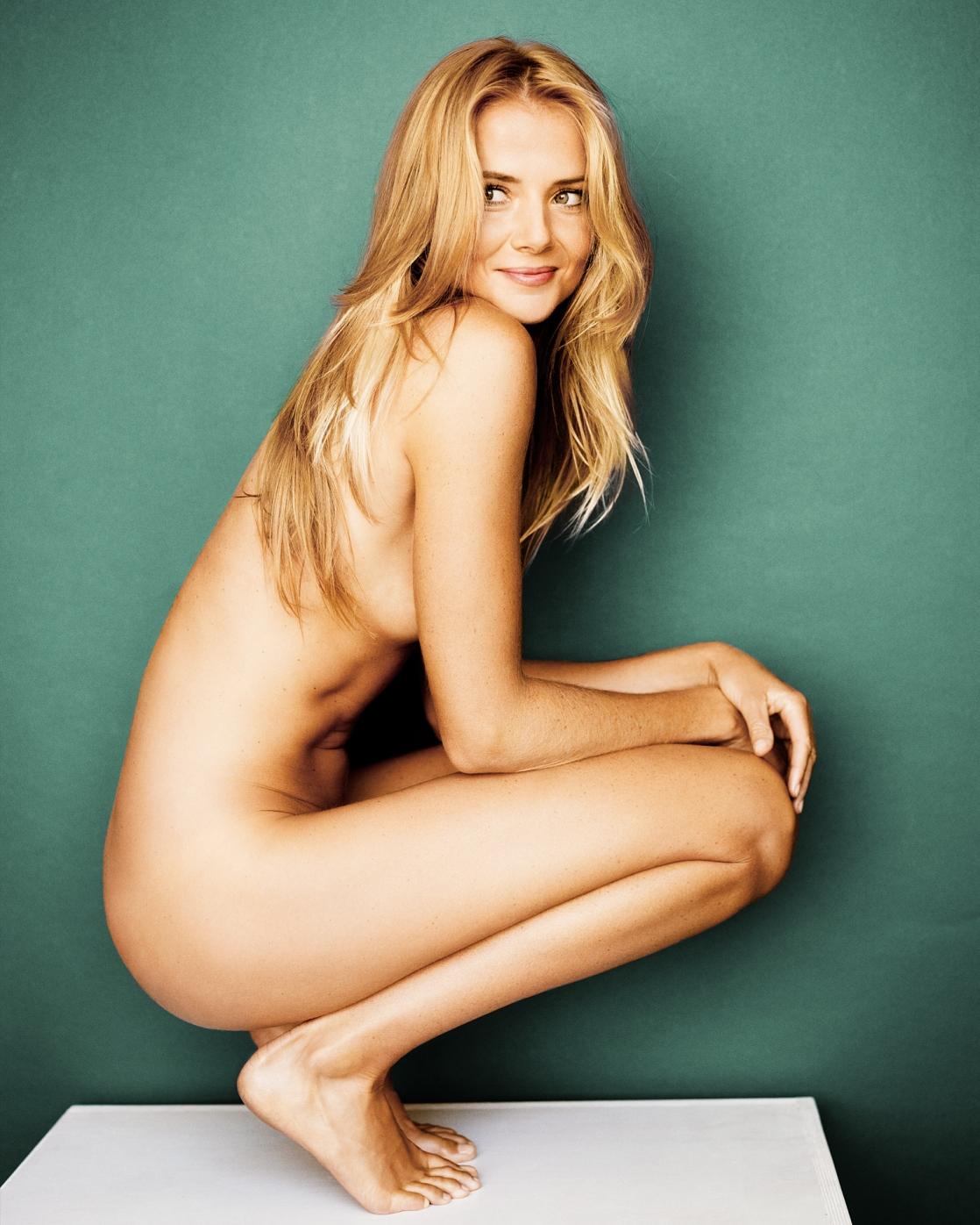 Daniela Hantuchova Naked photo 8