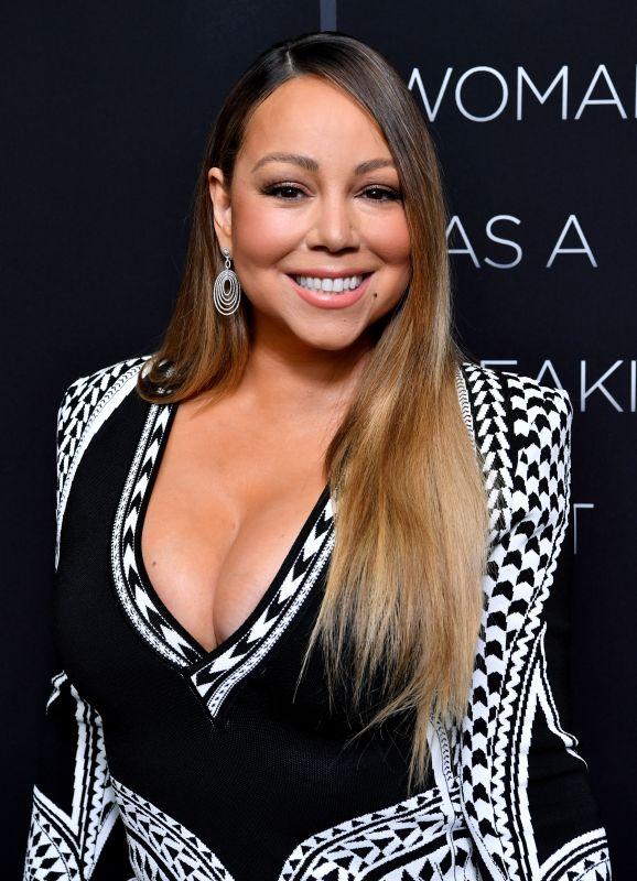 Mariah Carey Hot Photoshoot photo 25