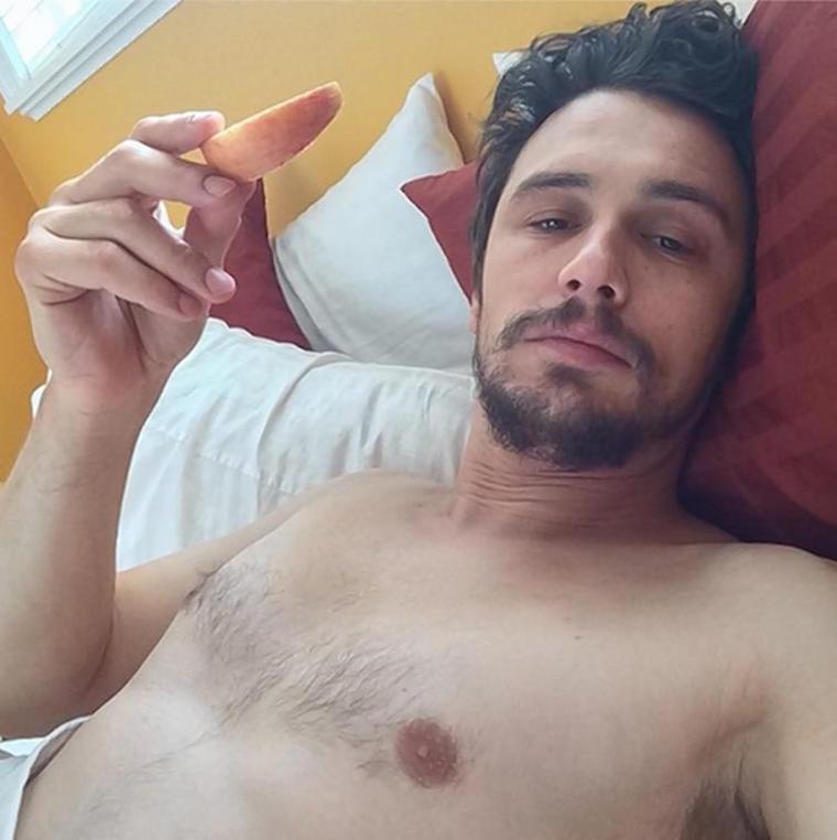 Franco Naked photo 12