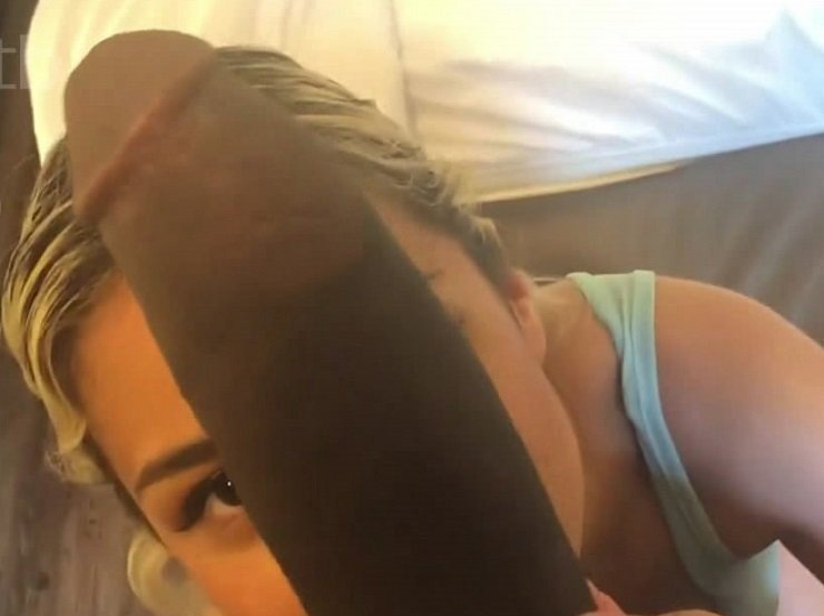 Cheating Wife Monster Cock photo 11