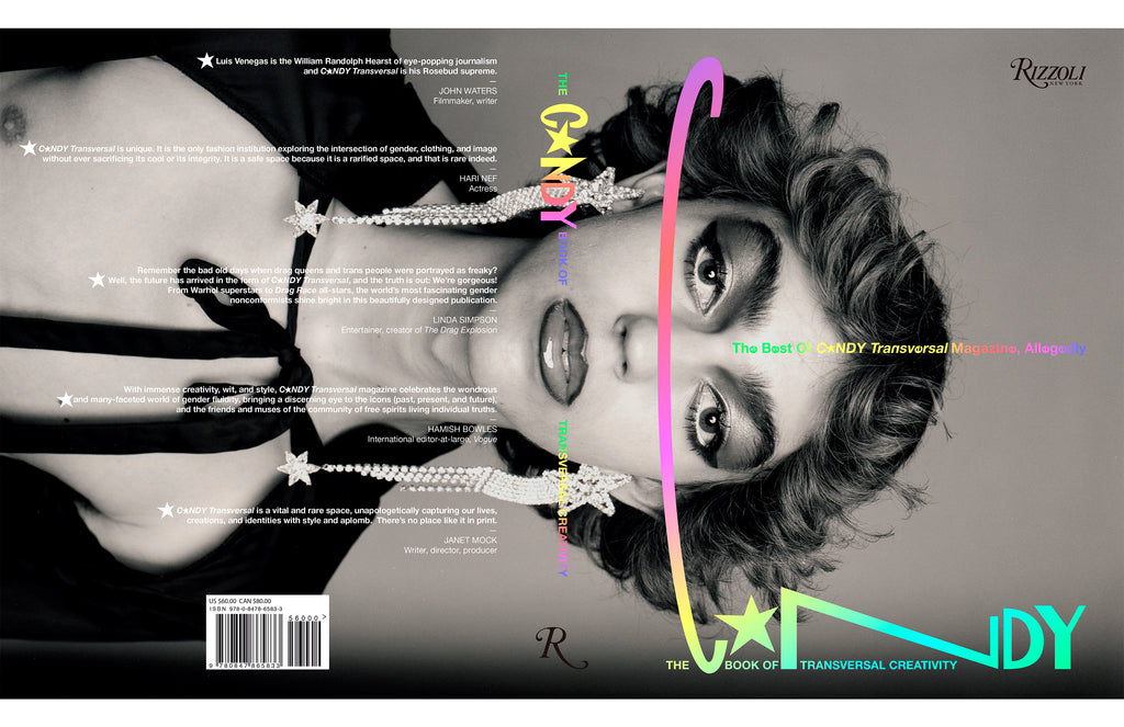 Candy Transversal Miley photo 7