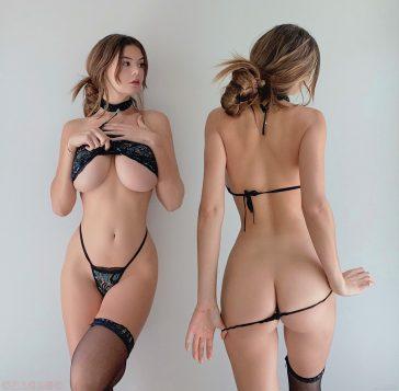Ashley Tervort Porn photo 9