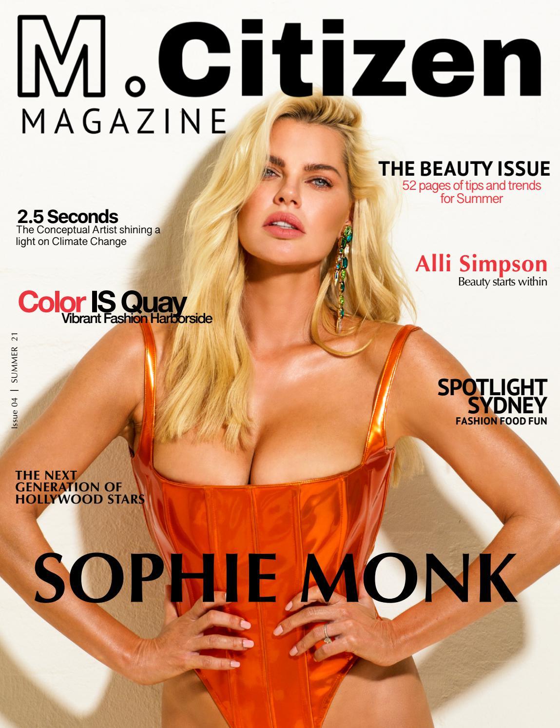 Sophie Monk Ass photo 12
