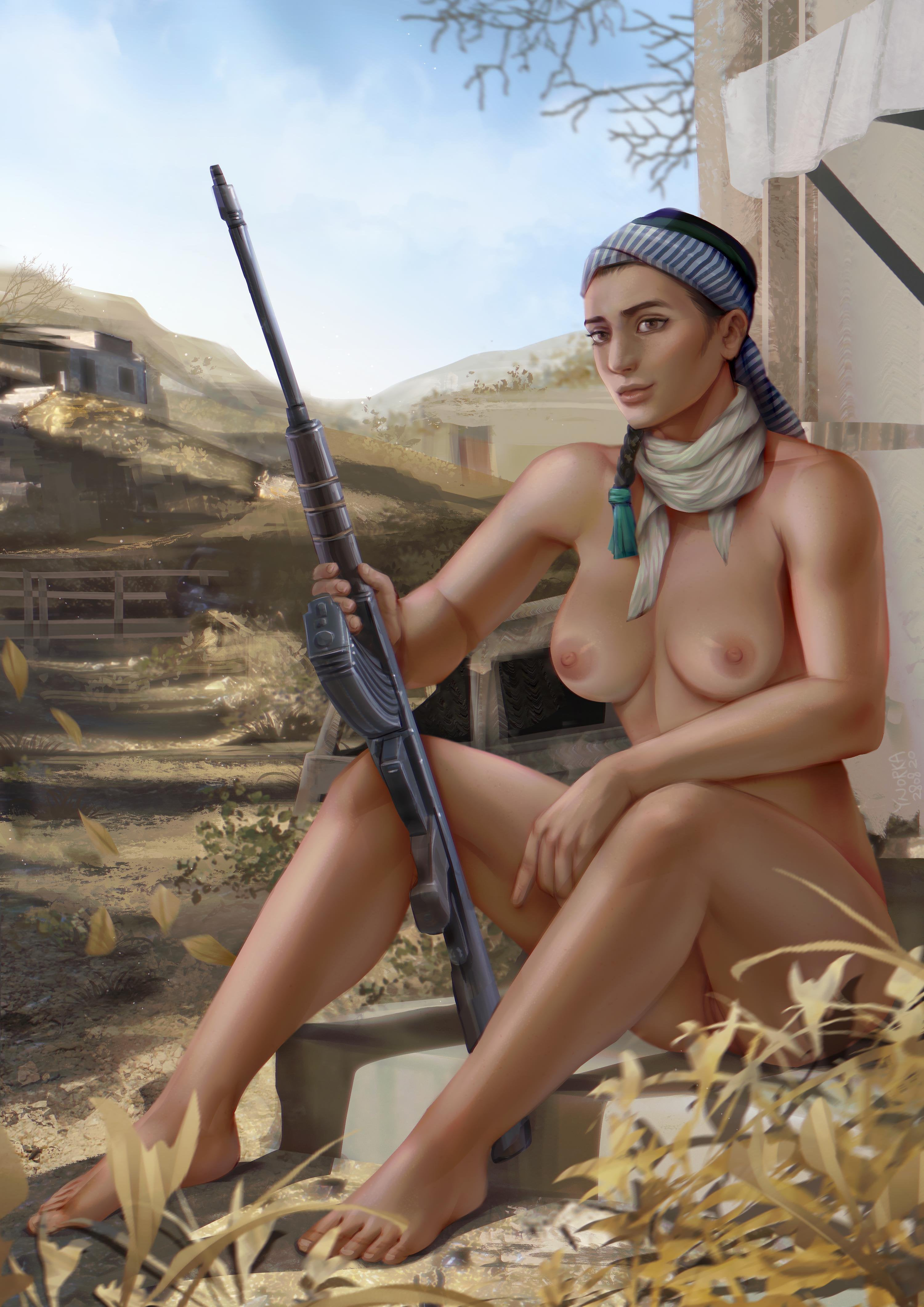 Farah Porn photo 2