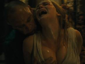 Jennifer Lawrence Tits In Mother photo 5